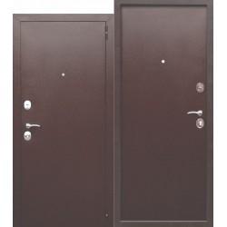 Входная дверь  7,5 Garda...