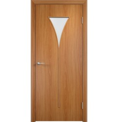 "Межкомнатная дверь С-4 ""Рюмка"""