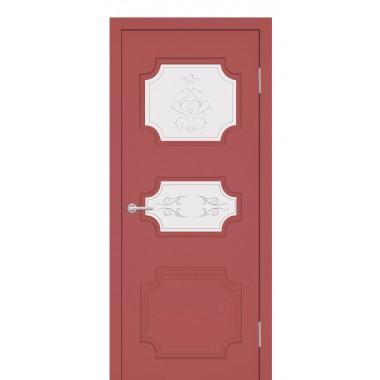 Межкомнатная дверь Эмма 30