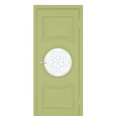 Межкомнатная дверь Эмма 80