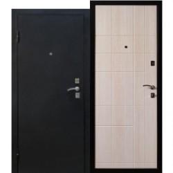 Входная дверь, Контур